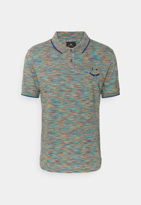 PS Paul Smith - Polo shirt - green - 3