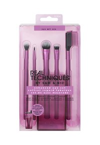 Real Techniques - ENHANCED EYE SET - Eyeshadow brush - - - 1
