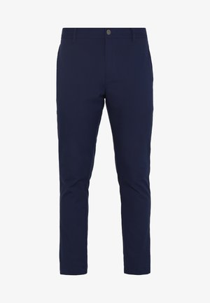 TAILORED JACKPOT PANT - Bukser - peacoat