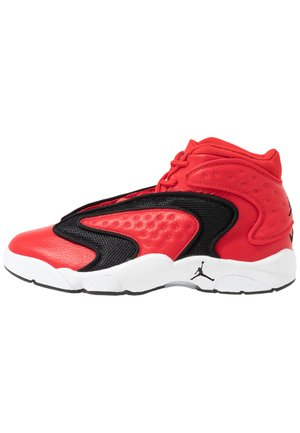 Air Jordan OG Damenschuh - Zapatillas altas - university red/black/white/metallic silver