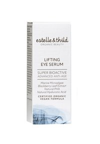 Estelle & Thild - SUPER BIOACTIVE EYE SERUM  - Serum - - - 1