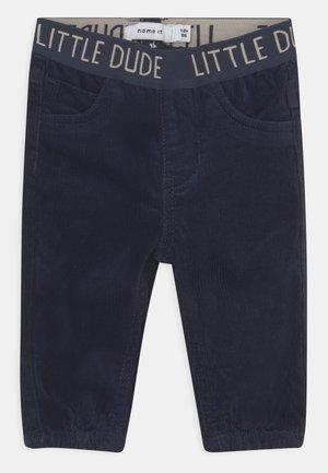 NBMBOB  - Trousers - dark sapphire