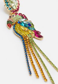 Pieces - PCBIRDAA EARRINGS - Boucles d'oreilles - gold-coloured - 2