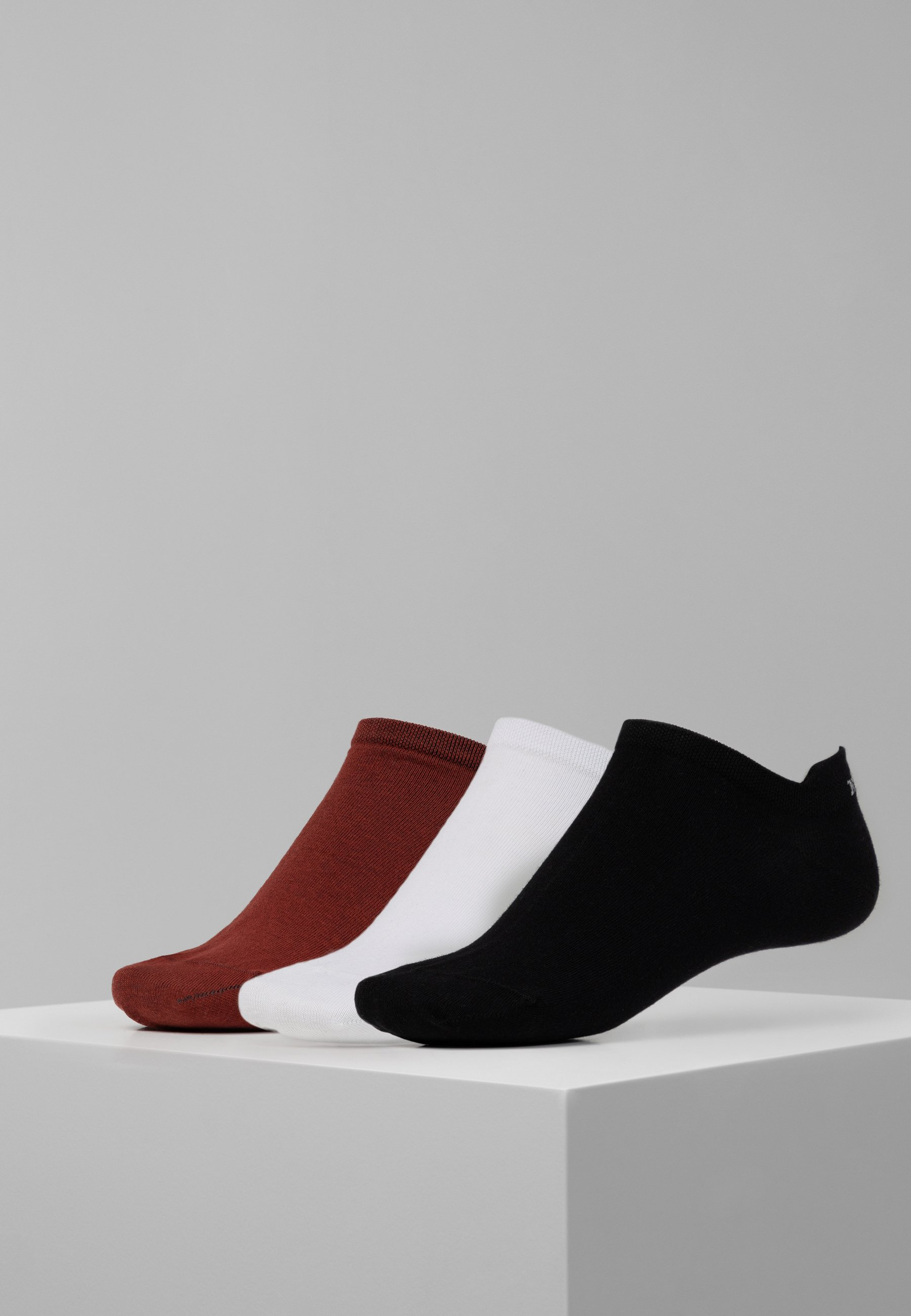 Femme SNEAKER 3 PACK  - Chaussettes