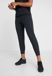 Nike Performance - Bukse - black - 0