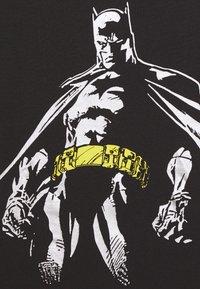 GAP - BOY BATMAN SET - Pijama - clean coal - 3