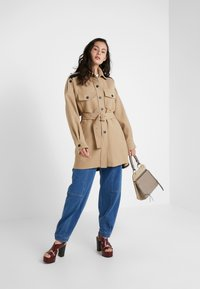See by Chloé - Trench - argil brown - 1