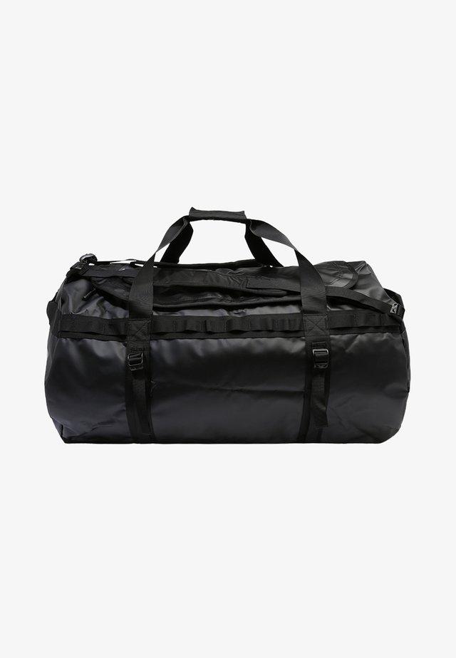 BASE CAMP DUFFEL XL - Sac de voyage - black