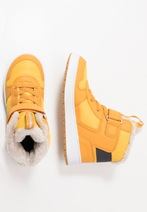 JACK GTX - Sneaker high - sun/honey