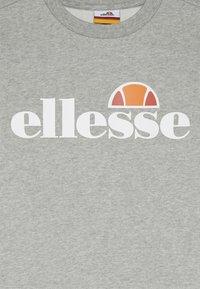 Ellesse - SUPRIOS - Sweatshirt - grey marl - 3