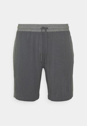 SHORTS - Pyjama bottoms - asphalt