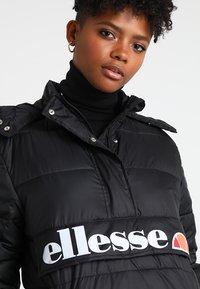 Ellesse - ANDALO - Light jacket - black - 3