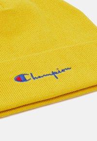 Champion Reverse Weave - Čepice - yellow - 2