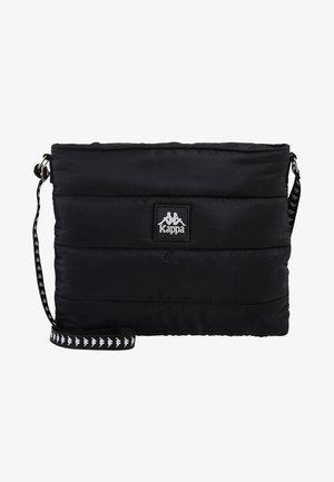 FRAILA - Across body bag - caviar
