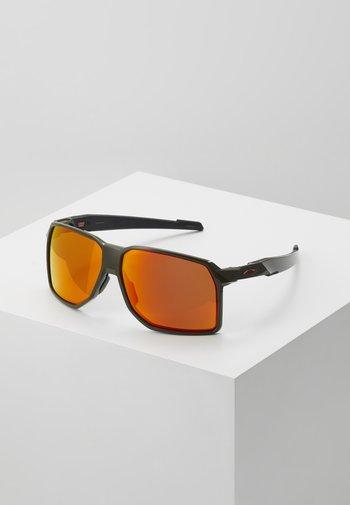 PORTAL - Sports glasses - portal moss/prizm ruby