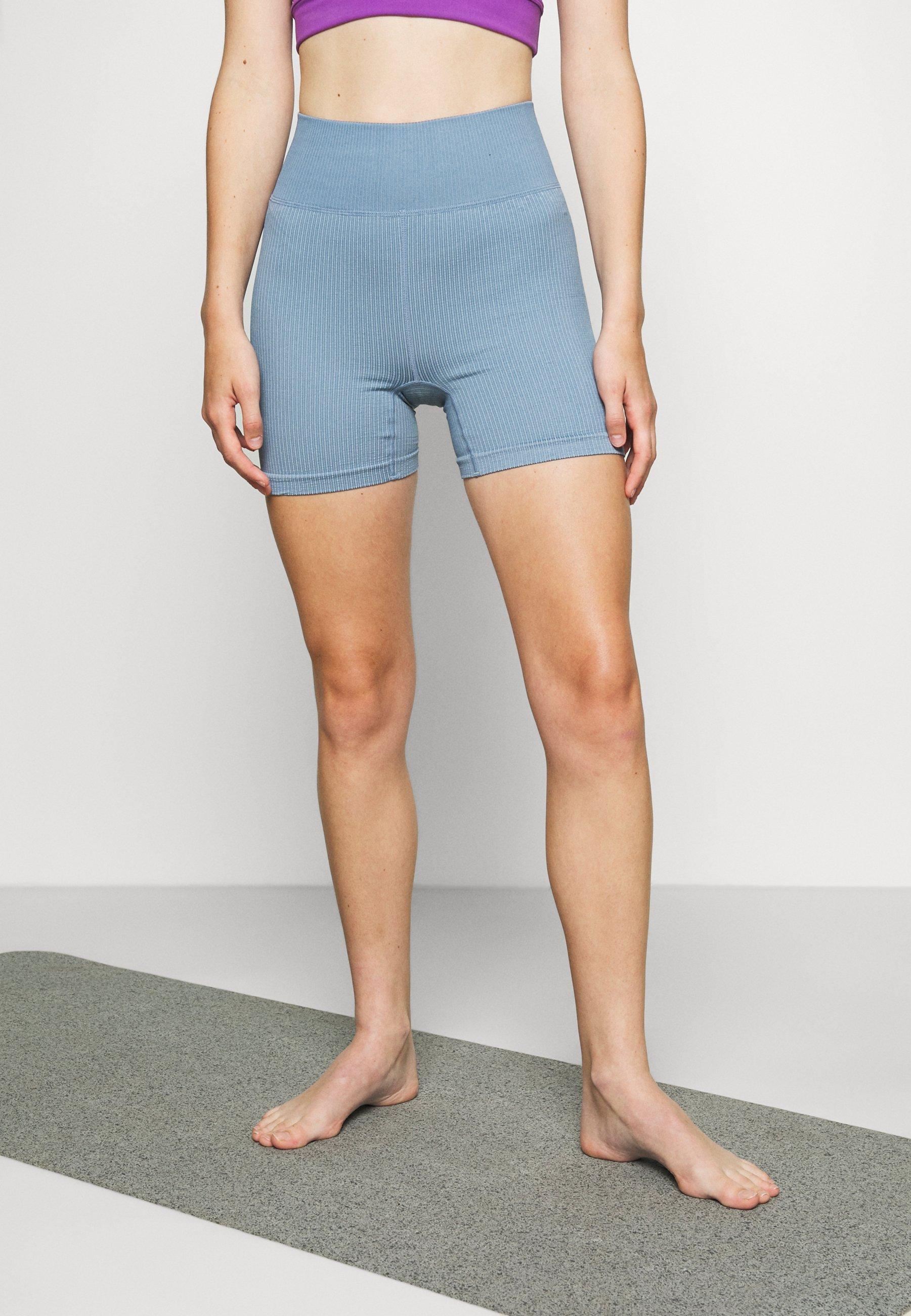 Femme SEAMFREE BIKE SHORT - Collants