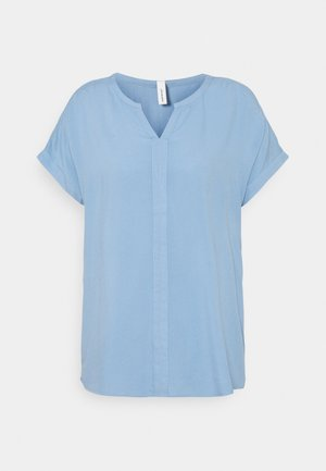 RADIA  - Blouse - bright blue