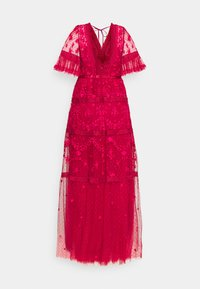 Needle & Thread - LOTTIE GOWN - Occasion wear - deep red - 1