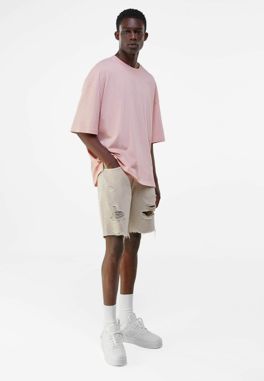 Uomo SLIM FIT - Shorts di jeans