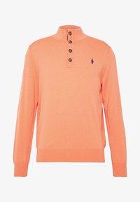 Polo Ralph Lauren Golf - LONG SLEEVE - Jumper - true orange - 4