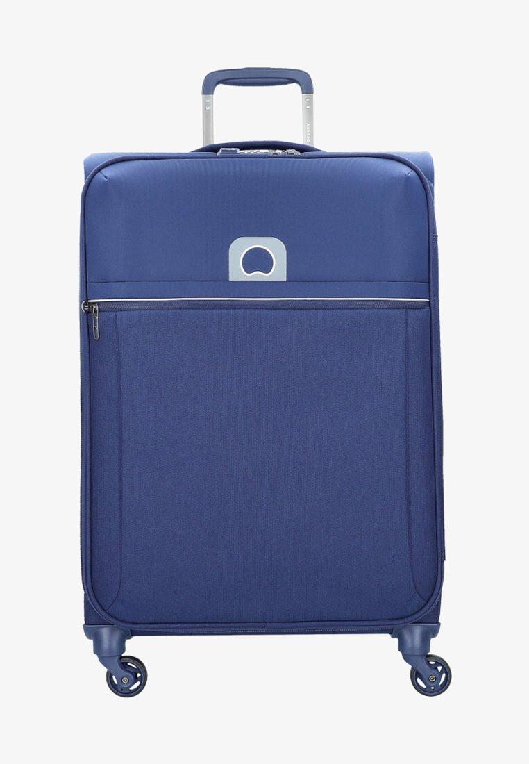 Delsey - BROCHANT  - Valise à roulettes - blue