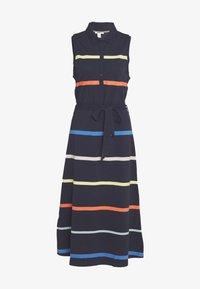 Esprit - DRESS - Sukienka letnia - navy - 0