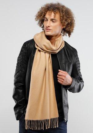 MIT FRANSEN - Scarf - camel