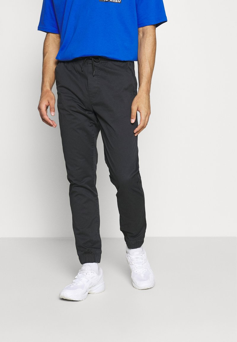 Blend - PANTS - Kalhoty - black
