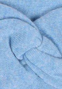 Zwillingsherz - Ear warmers - hellblau - 1