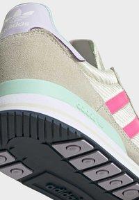 adidas Originals - Baskets basses - cream white/solar pink/clear pink - 6