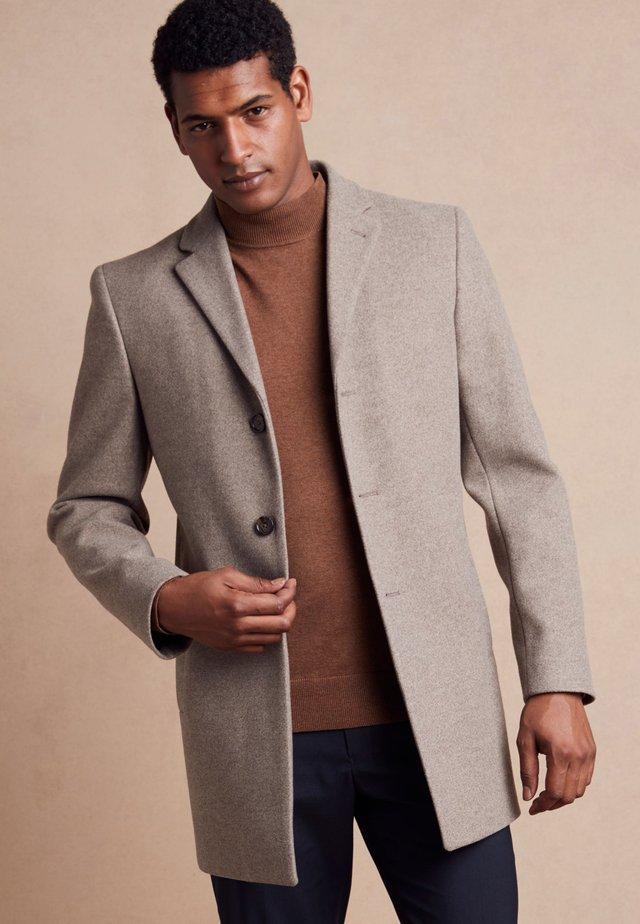 EPSOM  - Short coat - brown