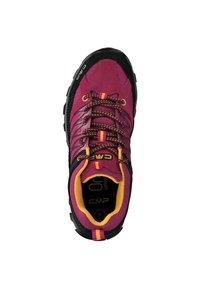 CMP - Hiking shoes - bouganville goji - 3