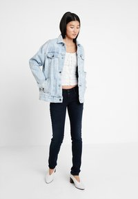 LTB - MOLLY - Slim fit jeans - coliann wash - 1