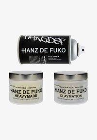 Hanz De Fuko - ULTIMATE STYLING KIT - Haarset - - - 0