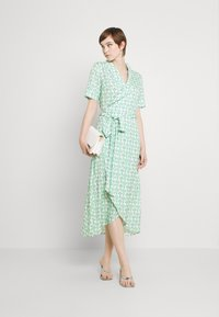 Never Fully Dressed - COCKTAIL BROOKLYN - Maxi dress - green - 1