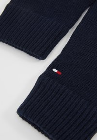 Tommy Hilfiger - GLOVES - Gants - blue - 3