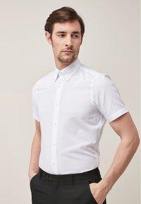 Next - OXFORD - Camicia elegante - white - 0
