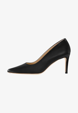 BUSINESS BLACK - Klassieke pumps - black