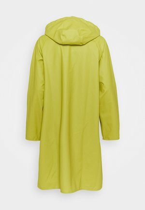 RAINCOAT - Waterproof jacket - moss