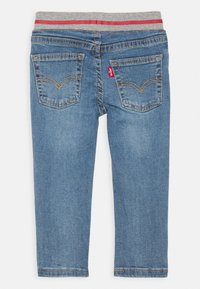Levi's® - PULL ON SKINNY UNISEX - Jeans Skinny Fit - spit fire - 1