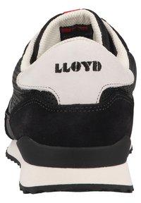 Lloyd - Trainers - black - 4