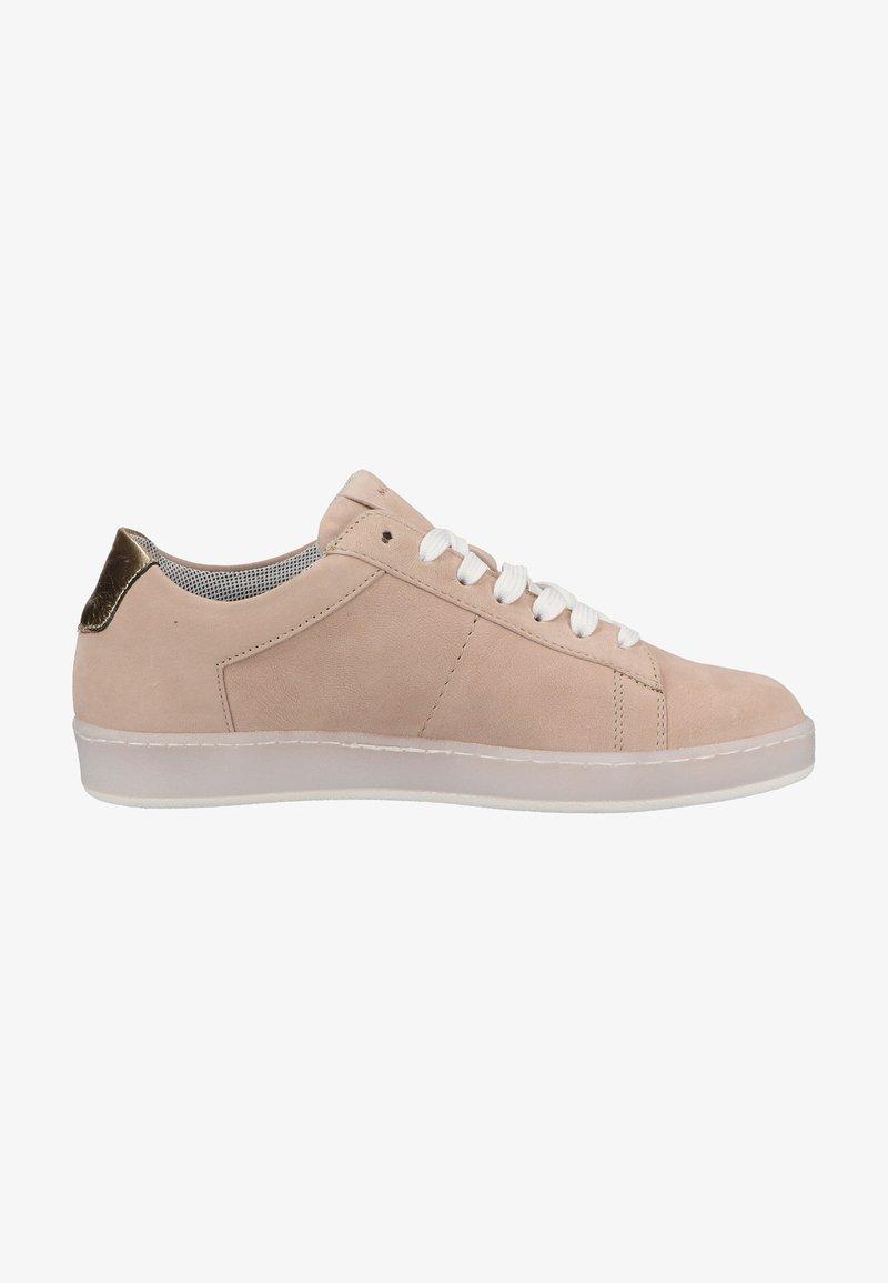 Marc - Sneakersy niskie - taupe