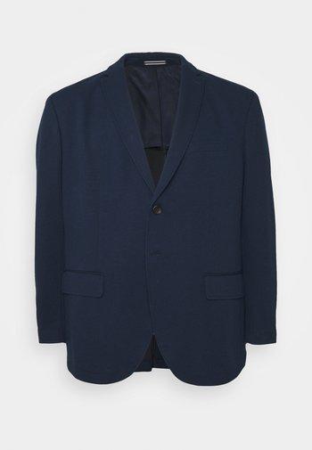 SLH JONAS - Blazer jacket - dark sapphire