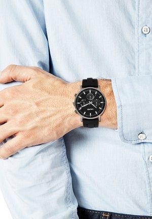 Chronograph watch - gun