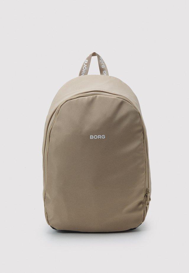 COCO BACKPACK - Sac à dos - beige