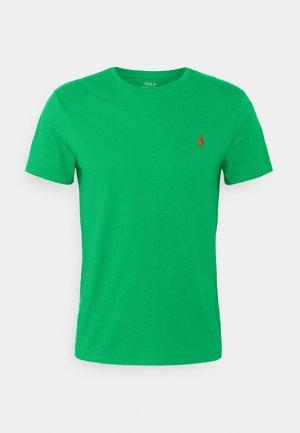 Basic T-shirt - scarab green
