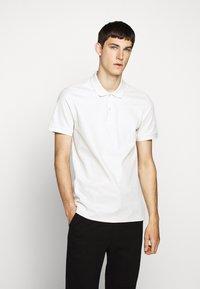 J.LINDEBERG - TROY  - Polo shirt - cloud grey - 0
