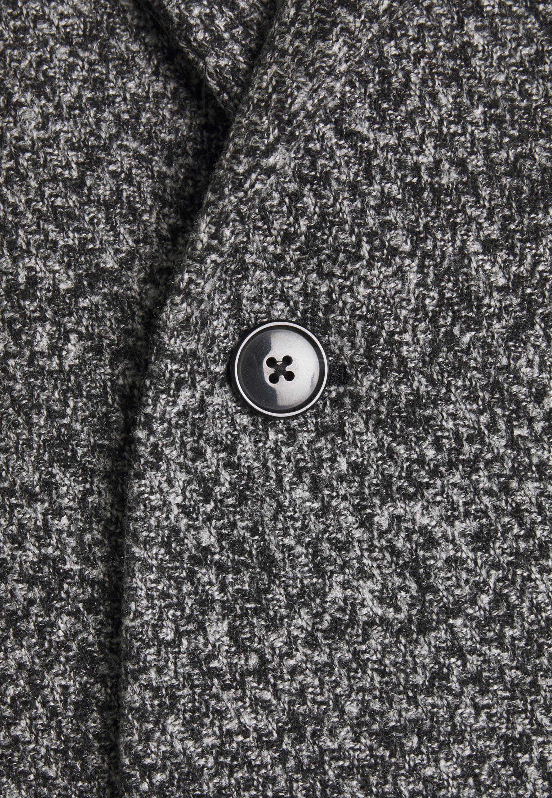 Men GRINDLE FAUX - Classic coat