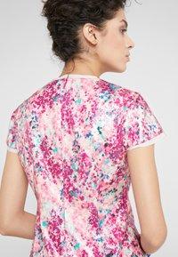 Rachel Zoe - LILI DRESS - Cocktail dress / Party dress - pink/multi-coloured - 5