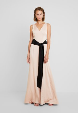 KAIYA GOWN - Occasion wear - blush